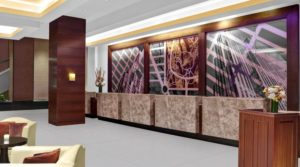 The Animalista Pet Friendly Hotels - Crown Plaza Hotel