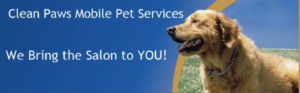 Clean Paws Mobile Grooming Chicago